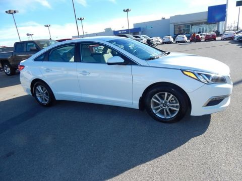 Certified Pre-Owned 2015 Hyundai Sonata SE FWD 4D Sedan