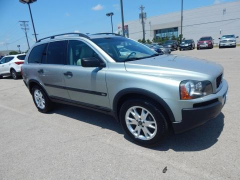 Pre-Owned 2004 Volvo XC90 T6 AWD