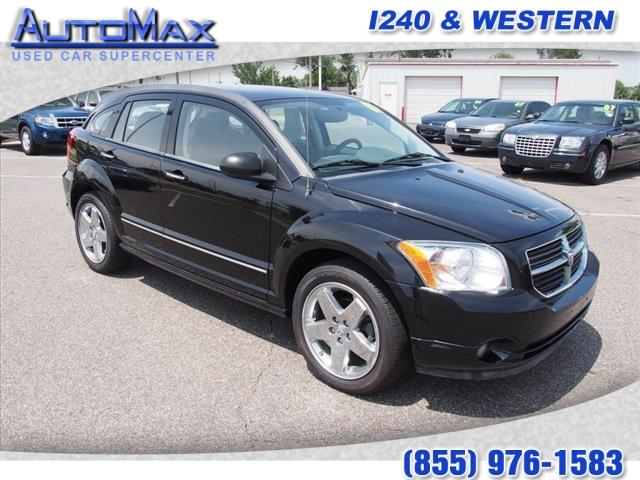 Used Dodge Caliber 4dr HB R/T AWD