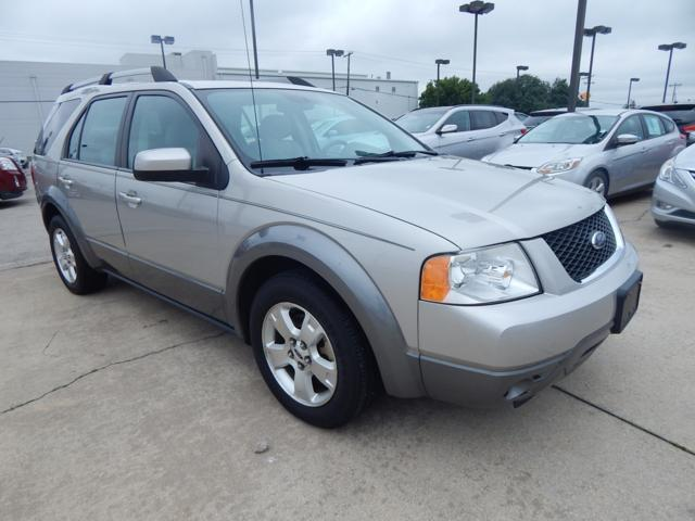 Used Ford Freestyle 4dr Wgn SEL