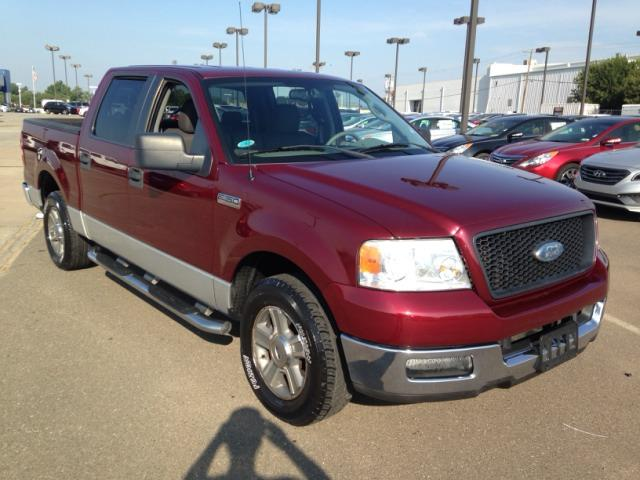 Used Ford F-150 SuperCrew 139 XLT
