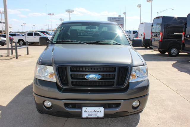 Used Ford F-150 Supercab 133 STX