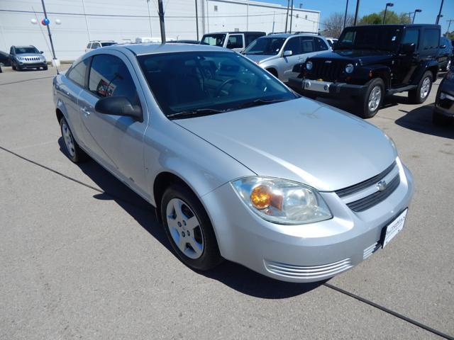 Used Chevrolet Cobalt 2dr Cpe LS