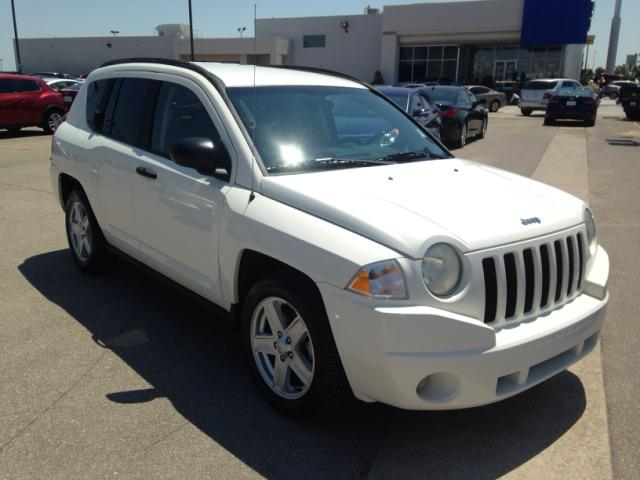 Used Jeep Compass 2WD 4dr Sport