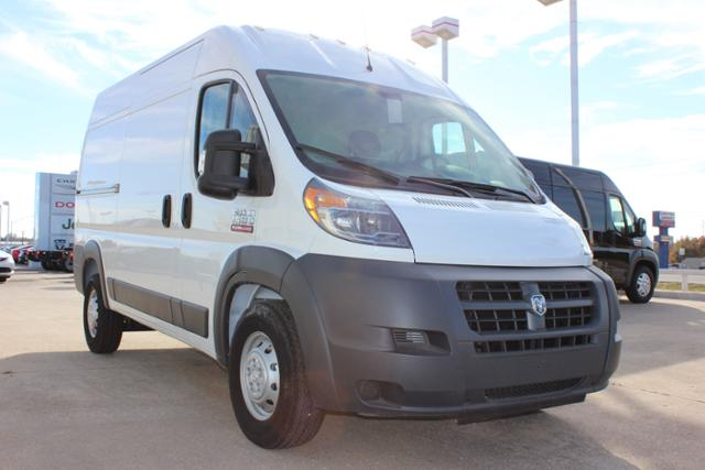 New Ram ProMaster 1500 High Roof 136 WB
