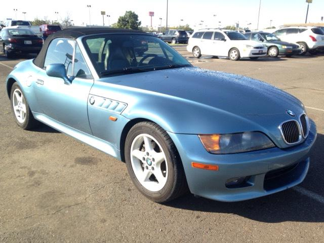 Used BMW 3 Series Z3 2dr Roadster 2.8L