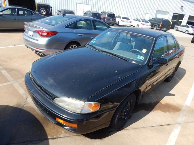 Used Toyota Camry 4dr Sdn LE Auto