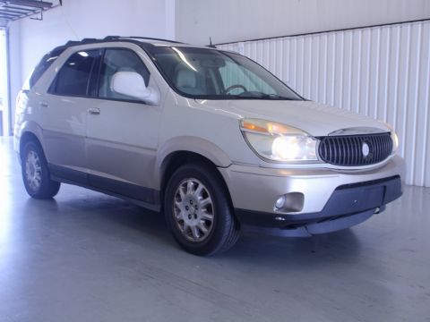 Pre-Owned 2005 Buick Rendezvous CXL
