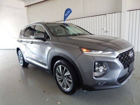 Certified Pre-Owned 2019 Hyundai Santa Fe Ultimate 2.4