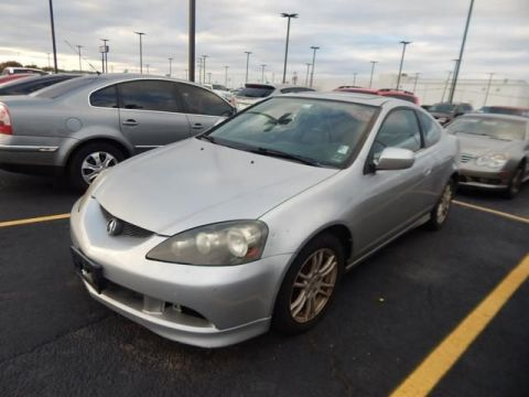 Pre-Owned 2005 Acura RSX Base